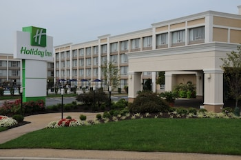 Hotel - Holiday Inn Columbia East-Jessup
