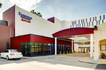 Hotel - Fairfield Inn & Suites Los Angeles LAX/El Segundo