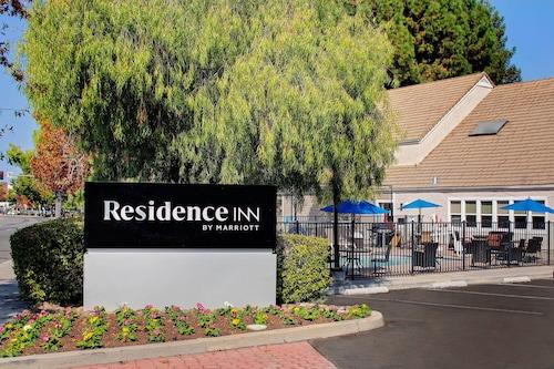 Residence Inn by Marriott Palo Alto Mountain View, Santa Clara