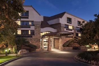 Exterior at Courtyard by Marriott San Diego - Rancho Bernardo in San Diego
