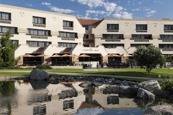 Hotel - Courtyard by Marriott San Diego - Rancho Bernardo
