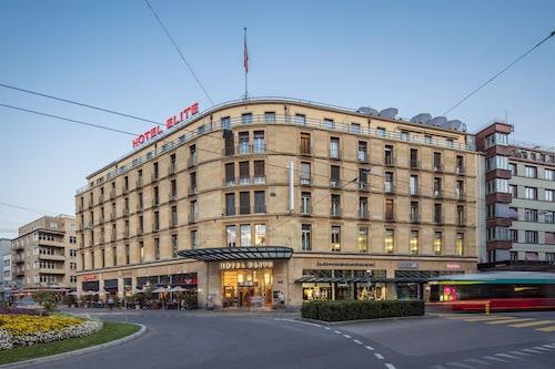 __{offers.Best_flights}__ Art Déco Hotel Elite
