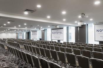 墨爾本科林斯諾富特飯店