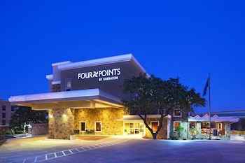 Hotel - Four Points by Sheraton San Antonio Airport