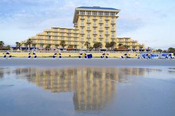 海岸水療中心度假飯店 The Shores Resort & Spa