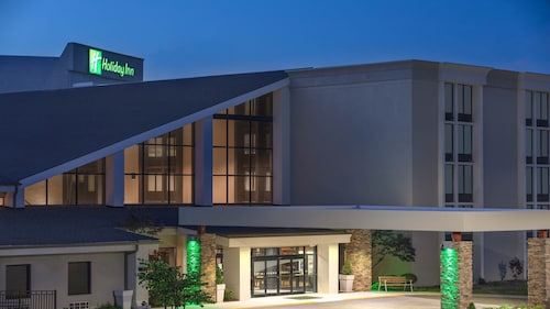 . Holiday Inn Roanoke - Valley View