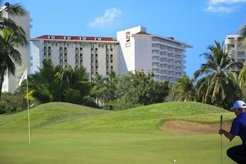 Hotel - Krystal Ixtapa