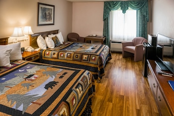 Black Bear Inn Conference Center Suites