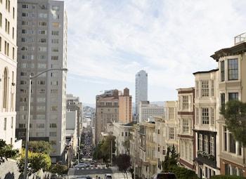 舊金山之標飯店