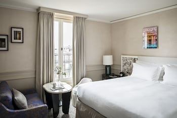 Superior Room, 1 Queen Bed, View (New Design)