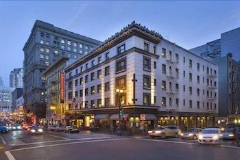 阿卜聯合廣場飯店 Hotel Abri - Union Square
