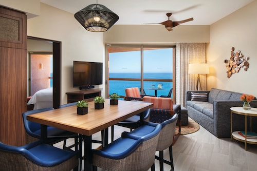 . The Westin Los Cabos Resort Villas & Spa