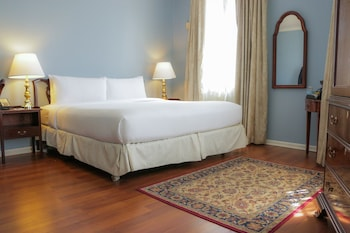 菲爾准將旅館 - 登高精選飯店 Admiral Fell Inn, Ascend Hotel Collection