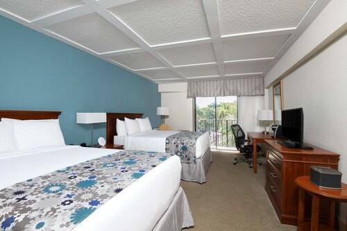 Wyndham Boca Raton Hotel, Palm Beach