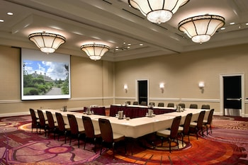 Meeting Facility at Philadelphia Marriott West in West Conshohocken