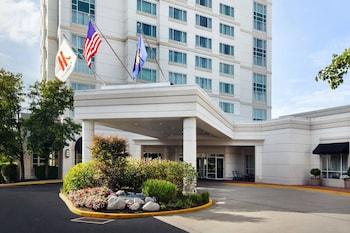 費城西萬豪飯店 Marriott Philadelphia West