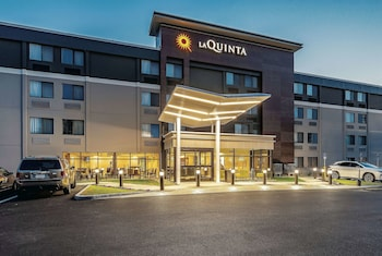 Hotel - La Quinta Inn & Suites by Wyndham Salem NH