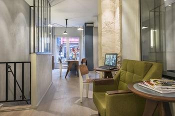 Hotel - Hôtel Basss