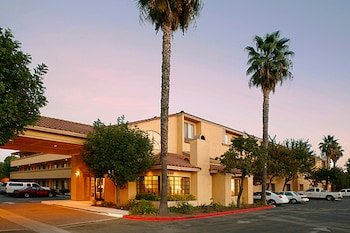 Hotel - Holiday Inn Express Simi Valley