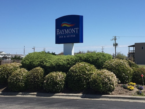 . Baymont by Wyndham Kitty Hawk Outer Banks
