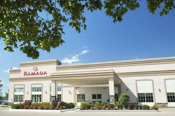 Hotel - Ramada by Wyndham Trenton