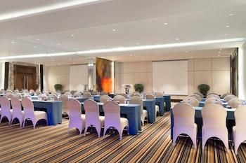 Hotel Jen Manila Meeting Facility