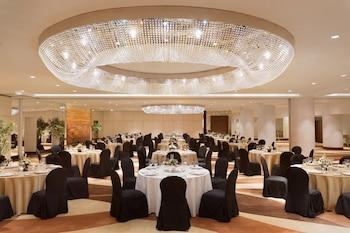 Hotel Jen Manila Banquet Hall
