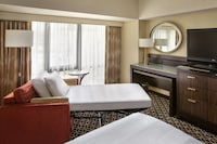 Superior Room, Multiple Beds, View (Times Square)