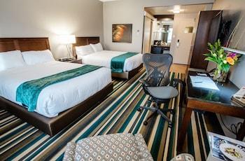 Signature Room, 2 Queen Beds