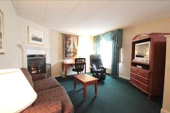 Standard Room, 2 Queen Beds, Non Smoking (Oversized Room)
