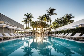 Hotel - COMO Metropolitan Miami Beach