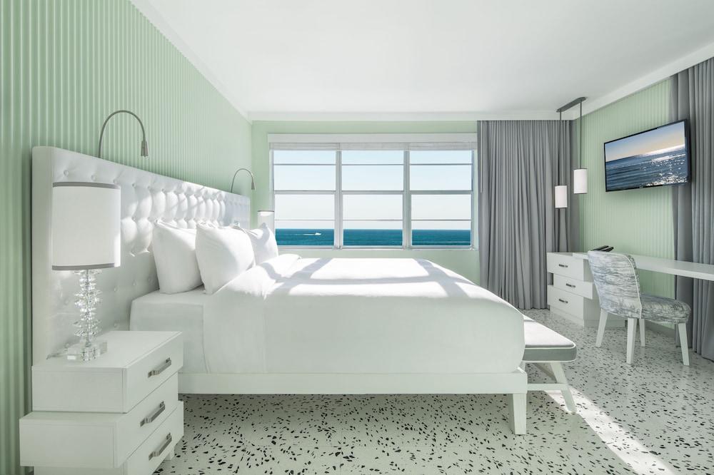 Twin Room, Ocean View