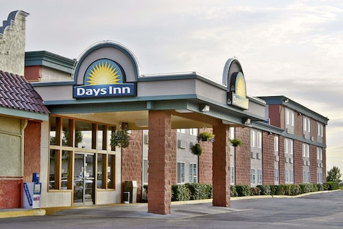 . Days Inn by Wyndham Mt. Vernon