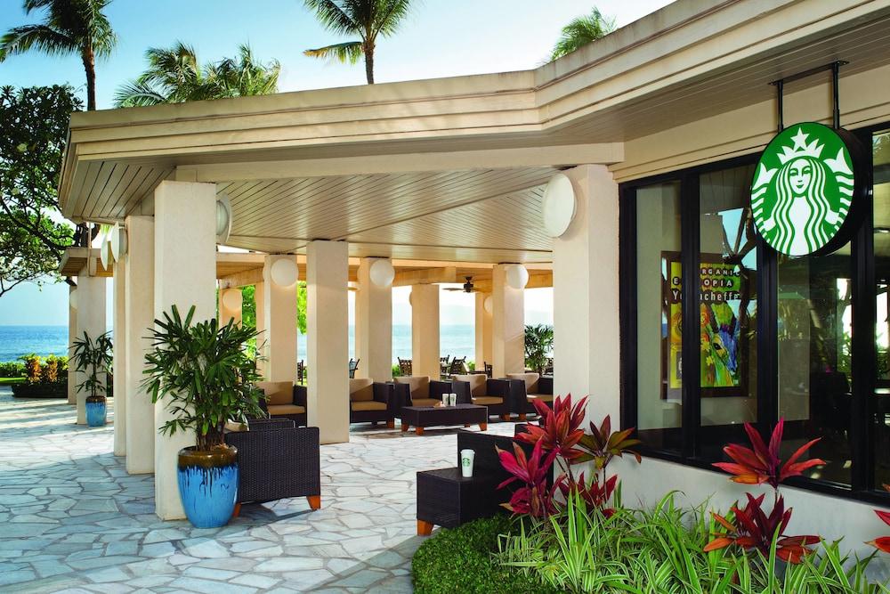 메리어츠 마우이 오션 클럽 - 라하이나 & 나필리 타워스(Marriott's Maui Ocean Club - Lahaina & Napili Towers) Hotel Image 37 - Restaurant