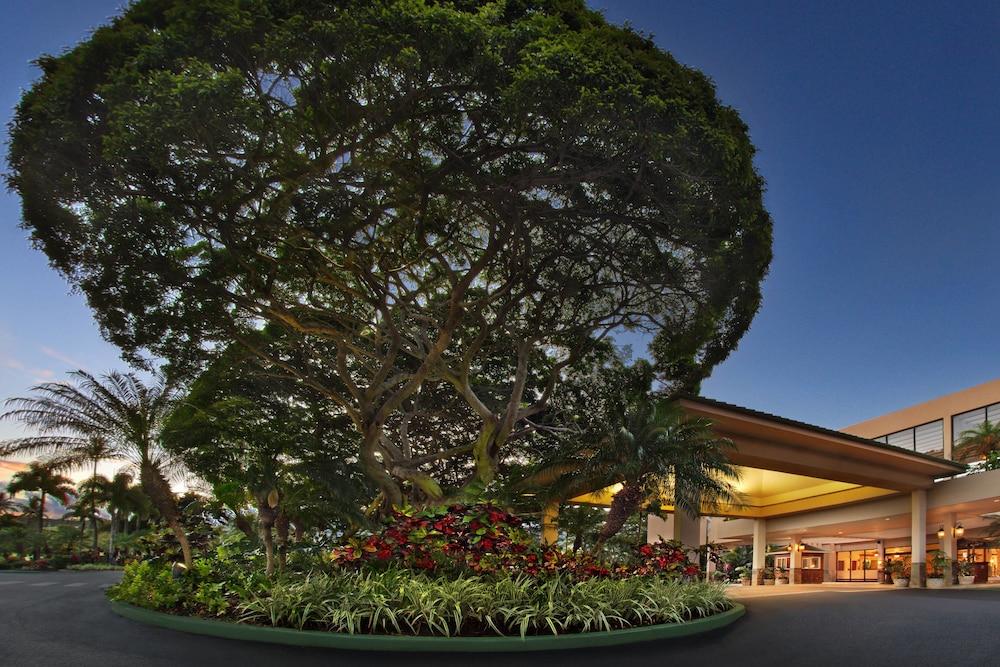 메리어츠 마우이 오션 클럽 - 라하이나 & 나필리 타워스(Marriott's Maui Ocean Club - Lahaina & Napili Towers) Hotel Image 48 - Exterior