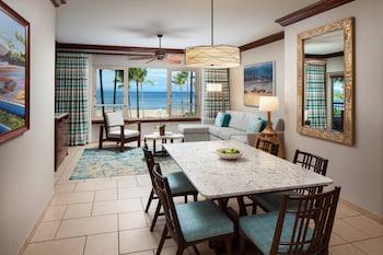 Villa, 1 Bedroom, Balcony, Oceanfront