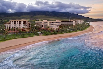 Hotel - Marriott's Maui Ocean Club - Lahaina & Napili Towers