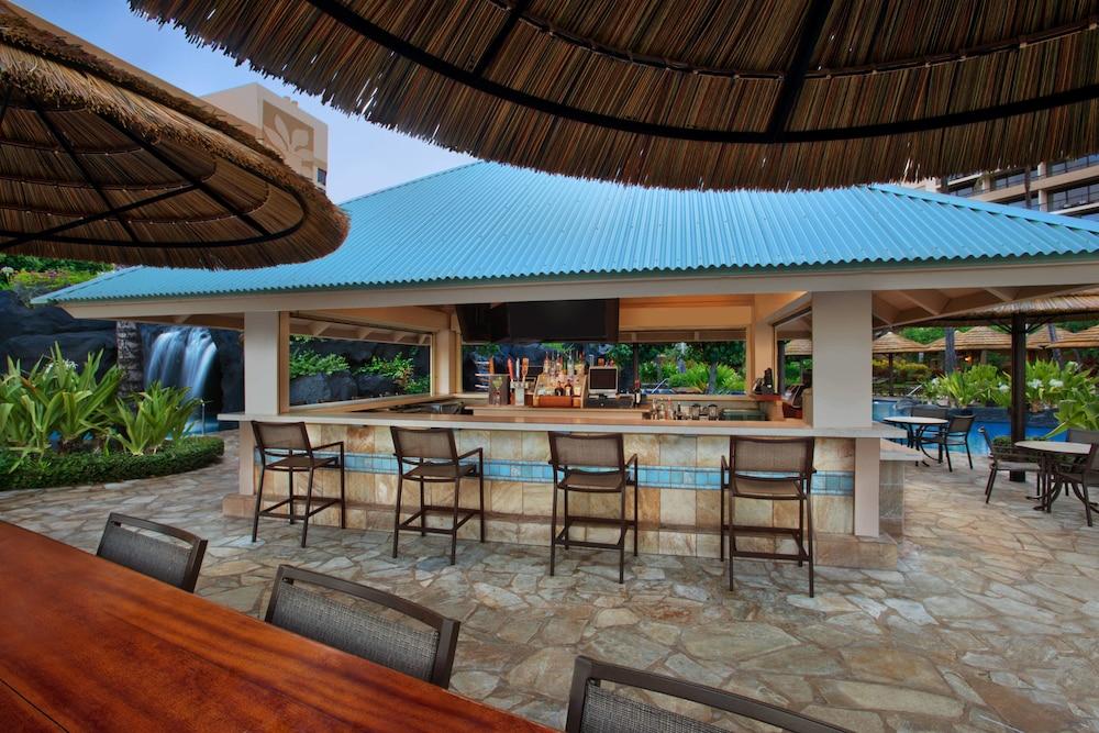 메리어츠 마우이 오션 클럽 - 라하이나 & 나필리 타워스(Marriott's Maui Ocean Club - Lahaina & Napili Towers) Hotel Image 43 - Restaurant