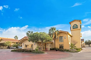 聖安東尼奧市集廣場遜溫德姆拉昆塔飯店 La Quinta Inn by Wyndham San Antonio Market Square