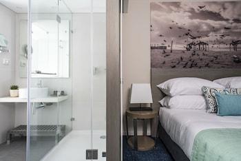 Executive Tek Büyük Veya İki Ayrı Yataklı Oda, Sigara İçilmez, Şehir Manzaralı