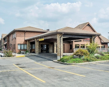 Hotel - Comfort Inn Waterloo