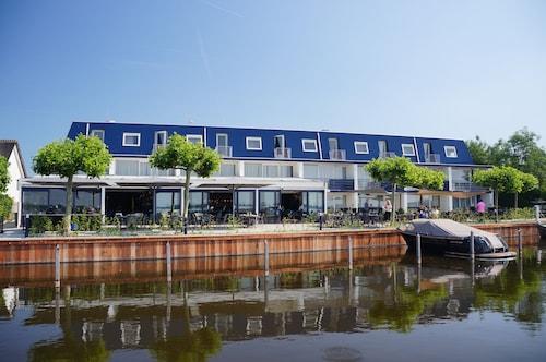 . Fletcher Hotel-Restaurant Loosdrecht - Amsterdam