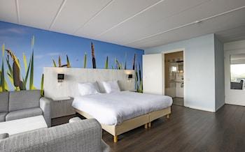 Luxury İki Ayrı Yataklı Oda (bath And Balcony)