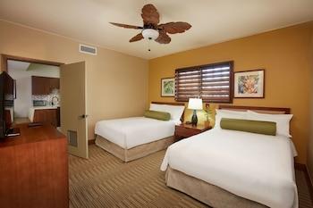 One Bedroom Premium 2 Double