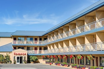 Hotel - Ramada by Wyndham Anchorage