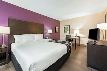 Room, 1 King Bed, Accessible, Non Smoking (Mobility/Hearing Impaired)