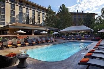 Hotel - Denver Marriott West