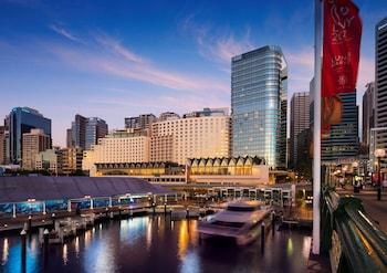 雪梨凱悅飯店 Hyatt Regency Sydney