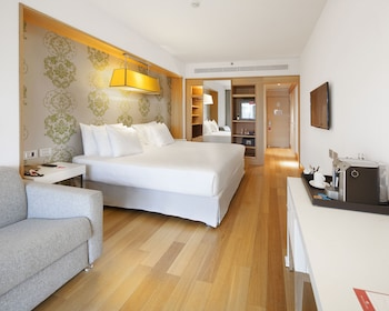 Premium Room, View (Extra Bed 3 adults)
