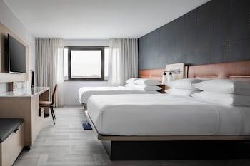 Concierge Room, Room, 2 Queen Beds, Non Smoking